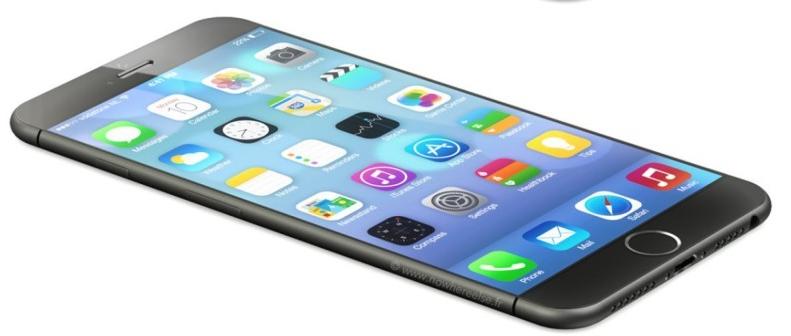 En nog meer geruchten – iPhone 6 wordt al in Augustus bekend gemaakt?
