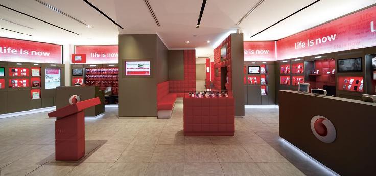 Vodafone introduceert tweedehands toestellen met 'Like New'