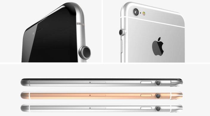 """Apple komt dit jaar ook met compacte iPhone"""